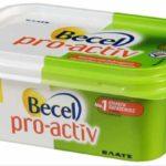 Τι να προτιμήσω για μείωση της χοληστερίνης: Becel ή Ελαιόλαδο;
