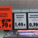Το κέρδος από Ανεμογεννήτριες και  Ηλιακά εξανεμίζεται όταν αγοράζουμε λεμόνια από την ... Αργεντινή !
